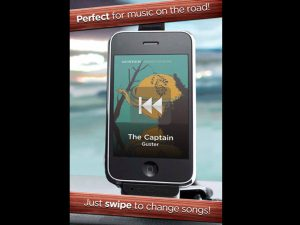 Best Music App For The iPhone: CarTunes Music Player