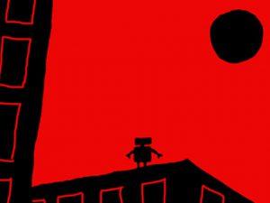 """El Diablo Robotico, """"Three Days"""""""