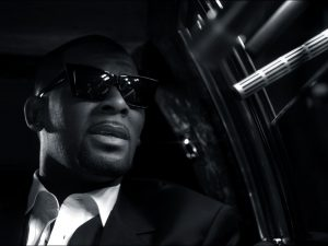 "R. Kelly, ""Radio Message"""