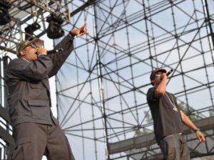 Spotlight On Outside Lands: Hip-Hop, Funk and R&B