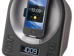 Review: iHome iA63 – An iPhone Dock with a Twist