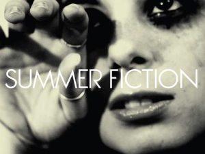 "Summer Fiction, ""Chandeliers"""