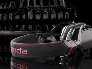 V-Moda Crossfade M-80s Might Be the Toughest Headphones Around