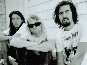 "Spotlight On Nirvana: The ""Nevermind"" 20th Anniversary"