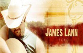 "James Lann, ""Honky Tonk Two Step Queen"""
