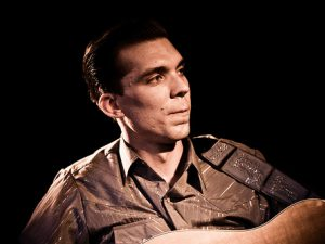 "Justin Townes Earle, ""Harlem River Blues"""
