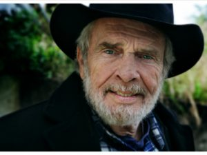 "Spotlight On Country Music Month: Merle Haggard Releases ""Working In Tennessee"""