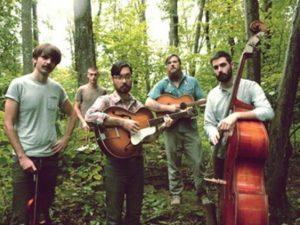 Spotlight On Country Music Month: Bluegrass