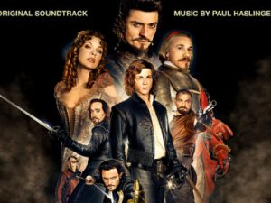 "Free MP3 From The New ""Three Musketeers"" Movie Soundtrack, By Tangerine Dream's Paul Haslinger"