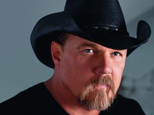 "Trace Adkins, ""Million Dollar View (Live)"""