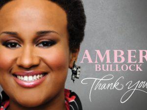 "Amber Bullock, ""Thank You Lord'"
