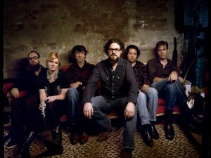 """Drive By Truckers, """"Used To Be A Cop"""""""