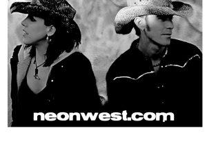 "YouNow Contest Winner – Neonwest, ""Highway"""