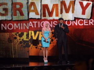 2012 GRAMMY Nominees Announced!