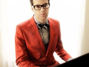 """Free Mayer Hawthorne MP3 – """"Christmas Time Is Here"""""""
