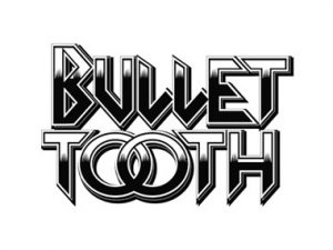Label of the Week – Bullet Tooth