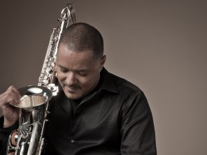 "Najee, ""Just to Fall in Love"""
