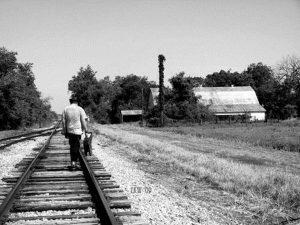 "Christophe Murdock, ""Misery Road"""