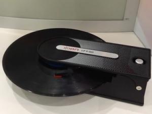 Ion Audio's LP 2 GO