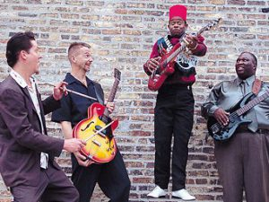 On The Scene: Chicago Blues