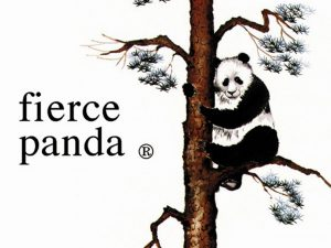 Label of the Week – Fierce Panda