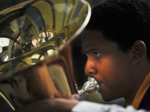 Prime Cuts Playlist: Tuba Tuesday!