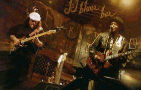 Spotlight On Texas Blues