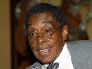 Playlist: One Last Soul Train for Don Cornelius