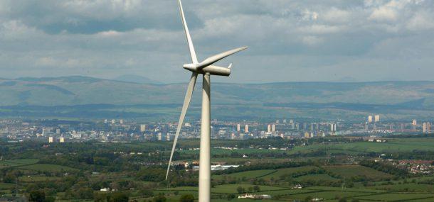 Glasgow Windmill