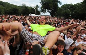 Get Your Lollapalooza Tickets Today!