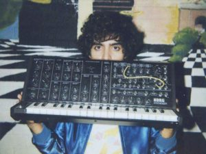 RCRD LBL Essentials Vol. 20 – feat. Holy Ghost, Neon Indian, Orbital and More!