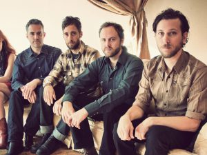 "Great Lake Swimmers, ""Easy Come Easy Go"""