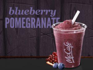 Blueberry Pomegranate Relaxation Playlist