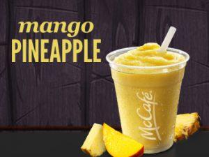 Mango Pineapple Night Out Playlist