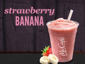 Strawberry Banana Summer Adventure Playlist