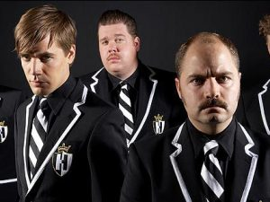RCRD LBL Vol. 30 – Rock Out with The Hives, Ty Segall and Baroness!